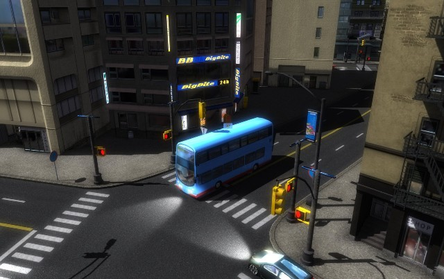 Cities in Motion 2 PC Games Gameplay