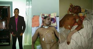 Un caso indignante!!! Una Justicia ciega y coja para las victimas.