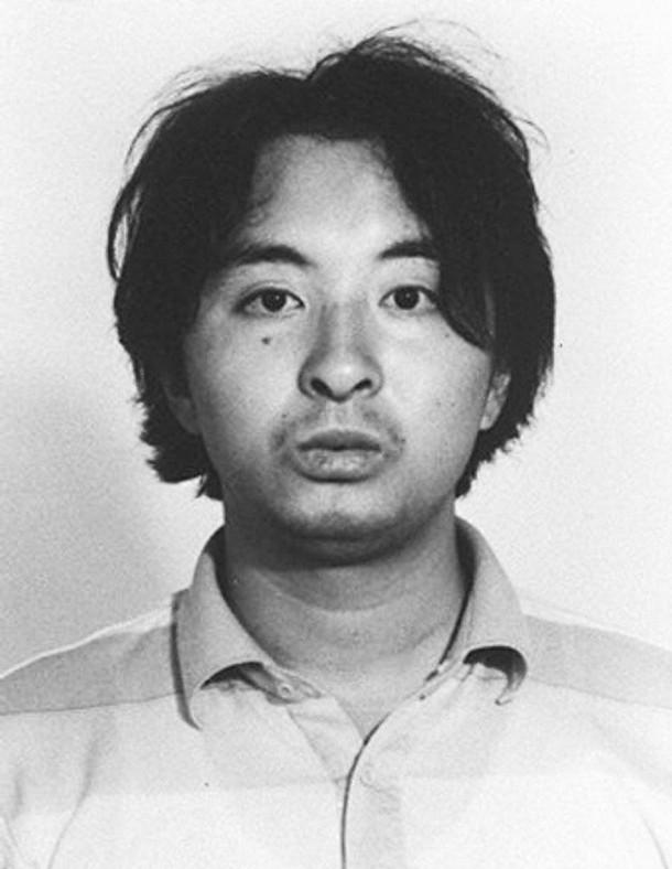 Huyền Thoại Sát Nhân Otaku Tsutomu Miyazaki (hay Otaku Murderer)