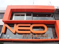 Neo Fitness April 2017 : Lowongan Kerja Pekanbaru