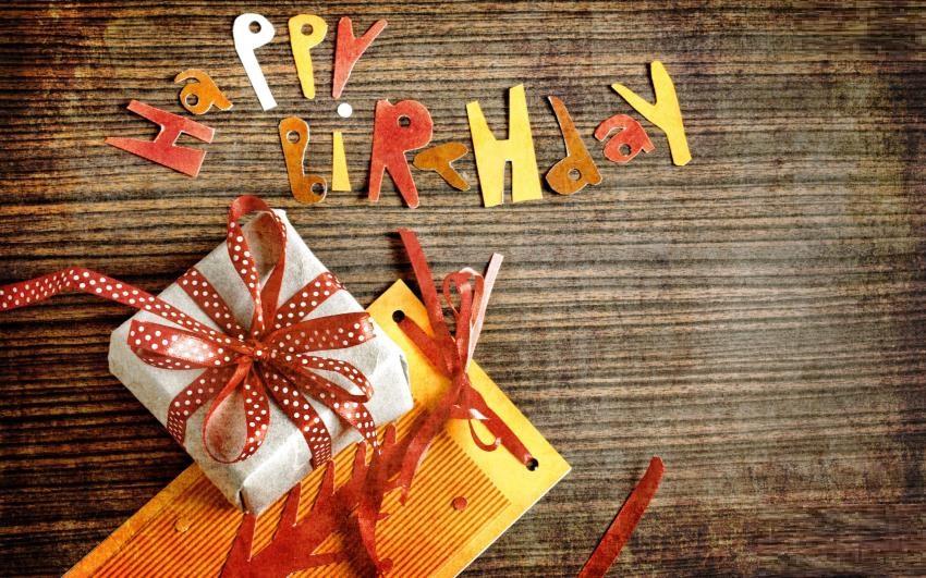 Плейкаст хорошее поздравления с днем рождения
