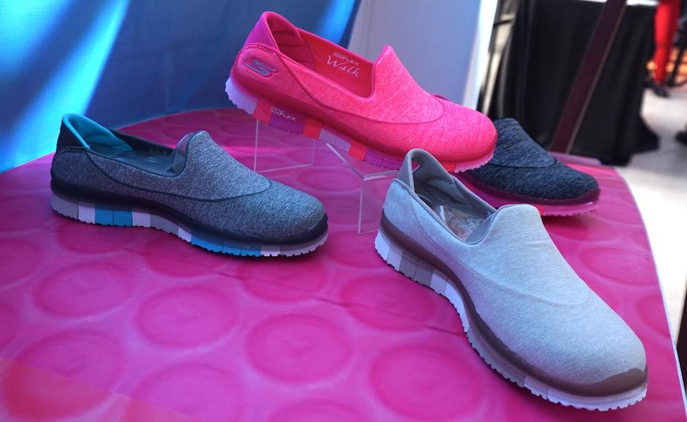 Skechers GoFlex Walk: The Comfiest Way To Walk! | The Beauty