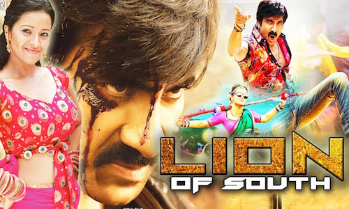 Lion Of South 2016 Hindi Dubbed Movie Download