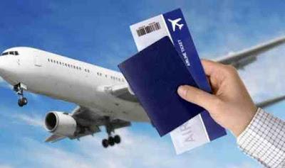√ cara cek kode booking tiket pesawat terbang pesan tiket 5