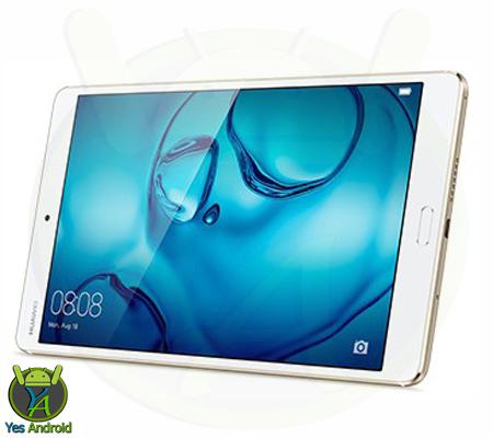 Huawei MediaPad M3 WiFi BTV-W09 32GB Full Specs Datasheet