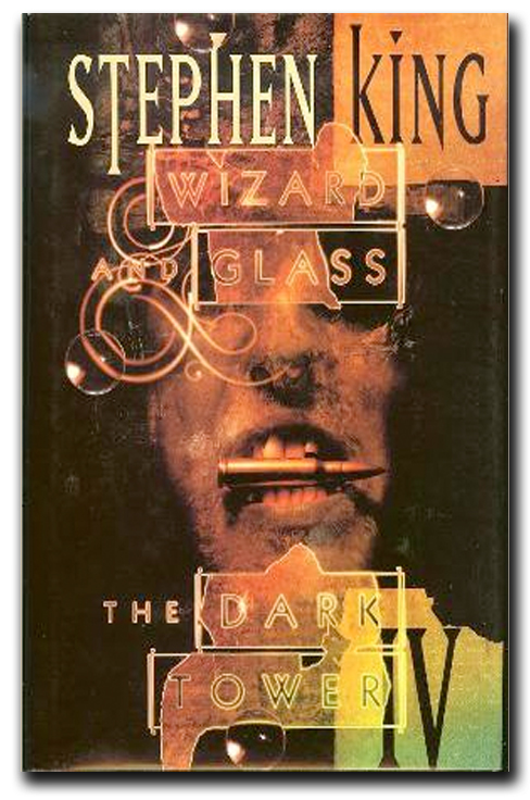 Deep Friared: The Dark Tower IV: Wizard and Glass