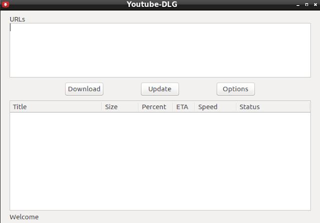 Baixar Vídeos do YouTube no Ubuntu