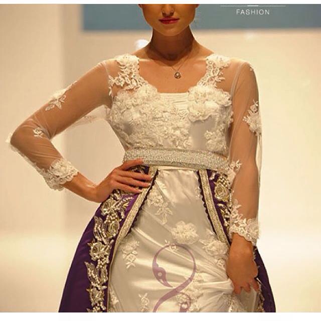 10 robes caftan marocain 2016 boutique vente en ligne for Robes pour mariage en ligne