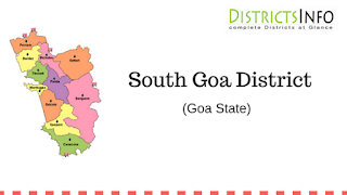 South Goa District