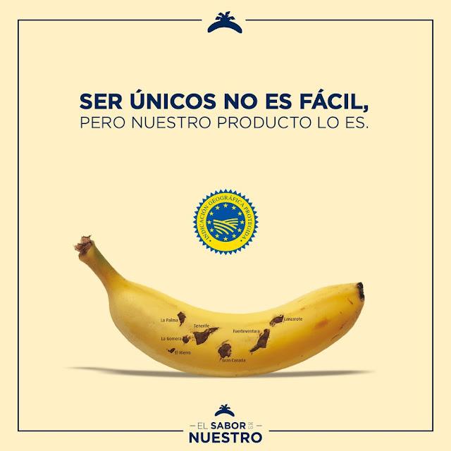 Plátanos de Canarias al Banco de Alimentos del Segura-Murcia