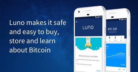 Luno.com Review: Buy Bitcoin online in Nigeria with no risk using Luno wallet