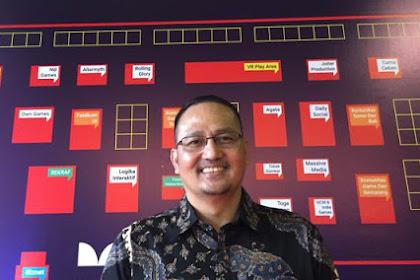 Inilah Sistem Pengamanan Sertifikat Digital Transaksi Indonesia