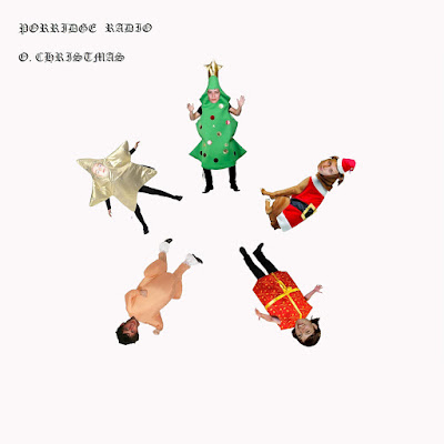 Porridge Radio - O. Christmas
