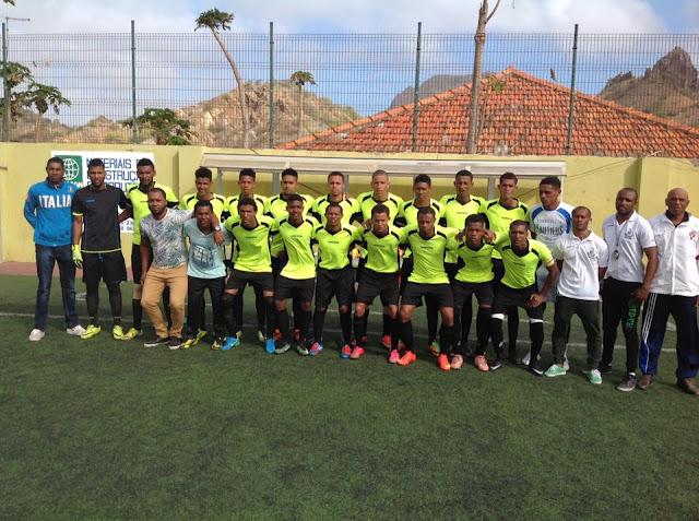 9eafd822a2e1 O Futebol Clube Belo Horizonte tinha 5 ponto de vantagem sobre a Académica  da Preguiça, segunda classificada, e, com este triunfo, aumentou a  diferente para ...