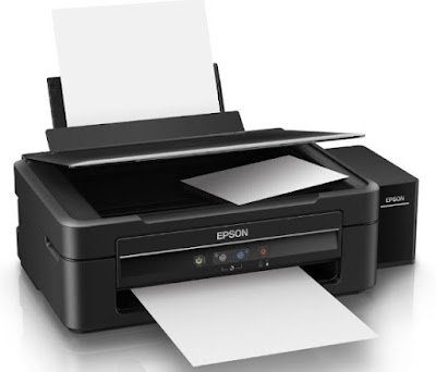 Epson L382 Driver Download