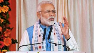 PM Modi to hold 'Pariksha Pe Charcha 2.0' to help students