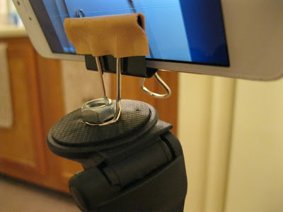 tripod mount for iphone
