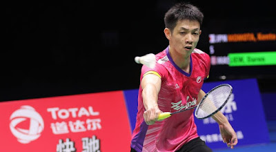 Live Streaming Badminton Asian Games 27.8.2018