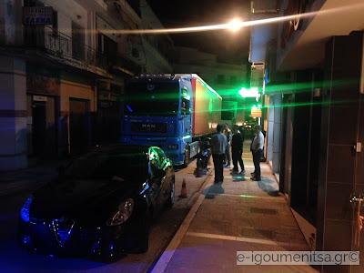 Ηγουμενίτσα: Το Παράνομο παρκάρισμα στο μεγαλείο του (+ΦΩΤΟ)