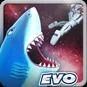 Hungry Shark Evolution 3.9.0 Mod Apk (Unlimited Money)