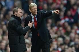 Arsenal Management Set to Summon Arsene Wenger