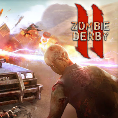 Zombie Derby 2 Free Download For Pc