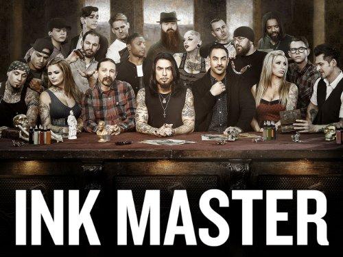Ink Master - Season 10