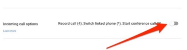 mengaktifkan mode merekam panggilan di iphone