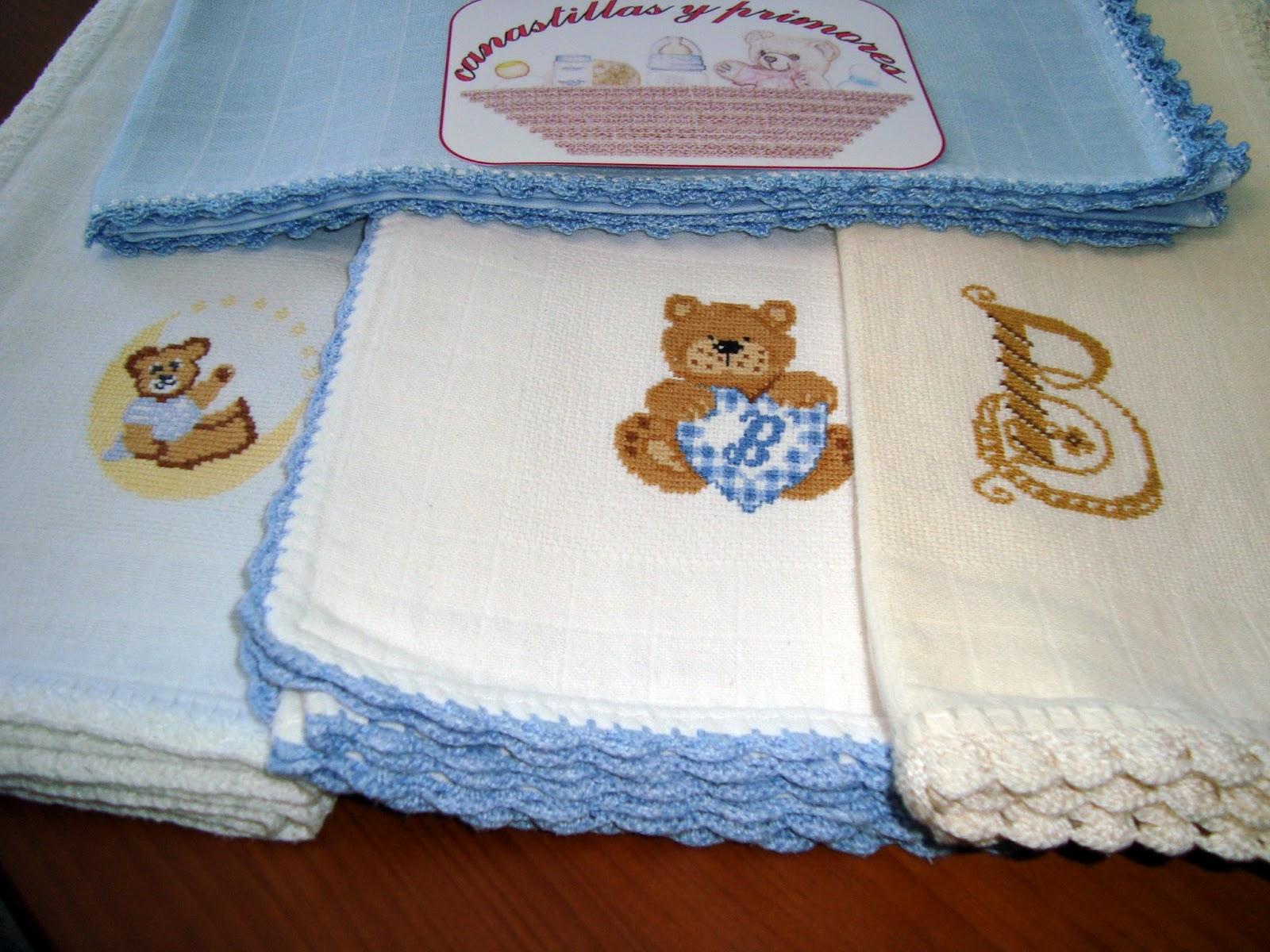 Panales Bordados Para Bebes.Panales Bordados De Bebe Imagui