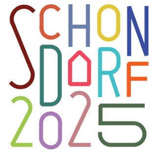 Das Logo der Reihe Schondorf 2025