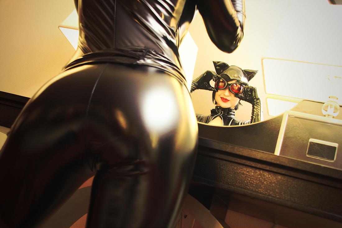 Catwoman Ass 11