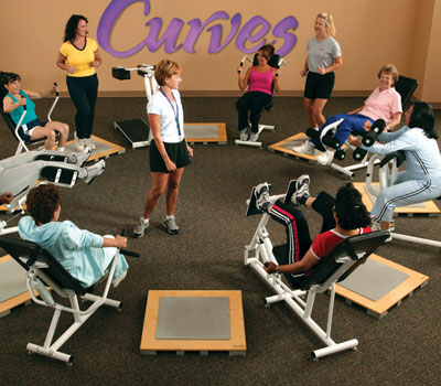 paty m's nutrition world what's it like gyming in curves
