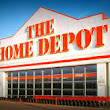 The Legend - The Home Depot Museum
