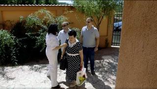 azil pentru persoane cu handicap