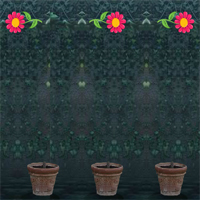8bGames Indoor Garden Escape