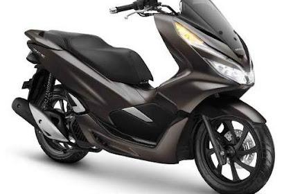 Harga dan 5 Pilihan Warna Honda PCX 150 Terbaru, Makin Mempesona