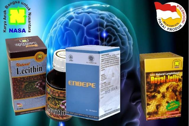 Pengobatan Herbal Penyakit Stroke