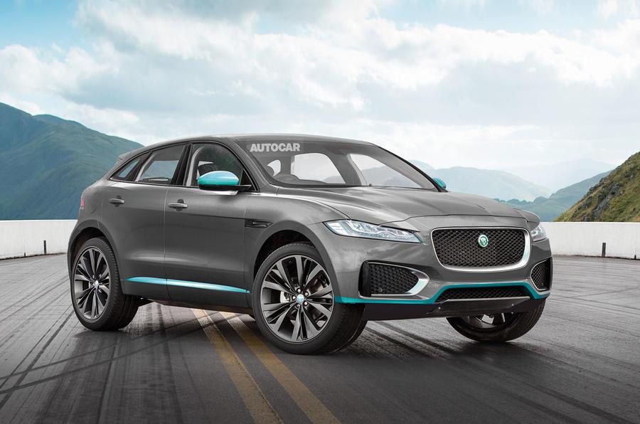 Data uscita Jaguar E-PACE in Italia e presentazione: quando sarà disponibile e Ultime Notizie