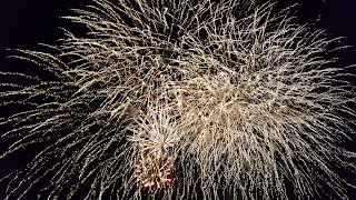 Fireworks 2018 in Northamptonshire