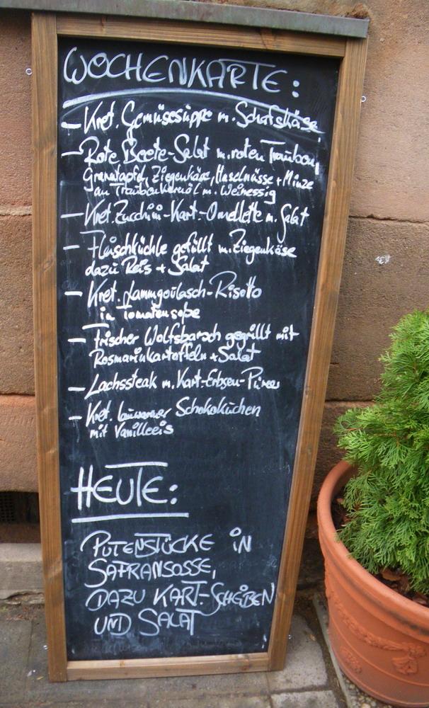 Griechisch kuche nurnberg