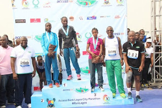Lagos Marathon, Lagos City Marathon Race, Akinwunmi Ambode, Eko Bridge, Eko Atlantic, News,