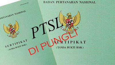 Usai Geruduk Kantor Kelurahan, Warga Jurang Mangu Laporkan Dugaan Pungli PTSL Ratusan Juta Rupiah