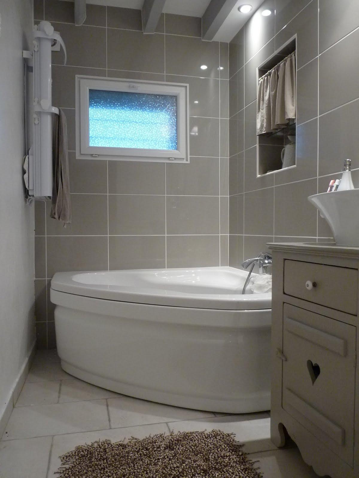 rue rivoirette avant apres une petite salle de bain. Black Bedroom Furniture Sets. Home Design Ideas