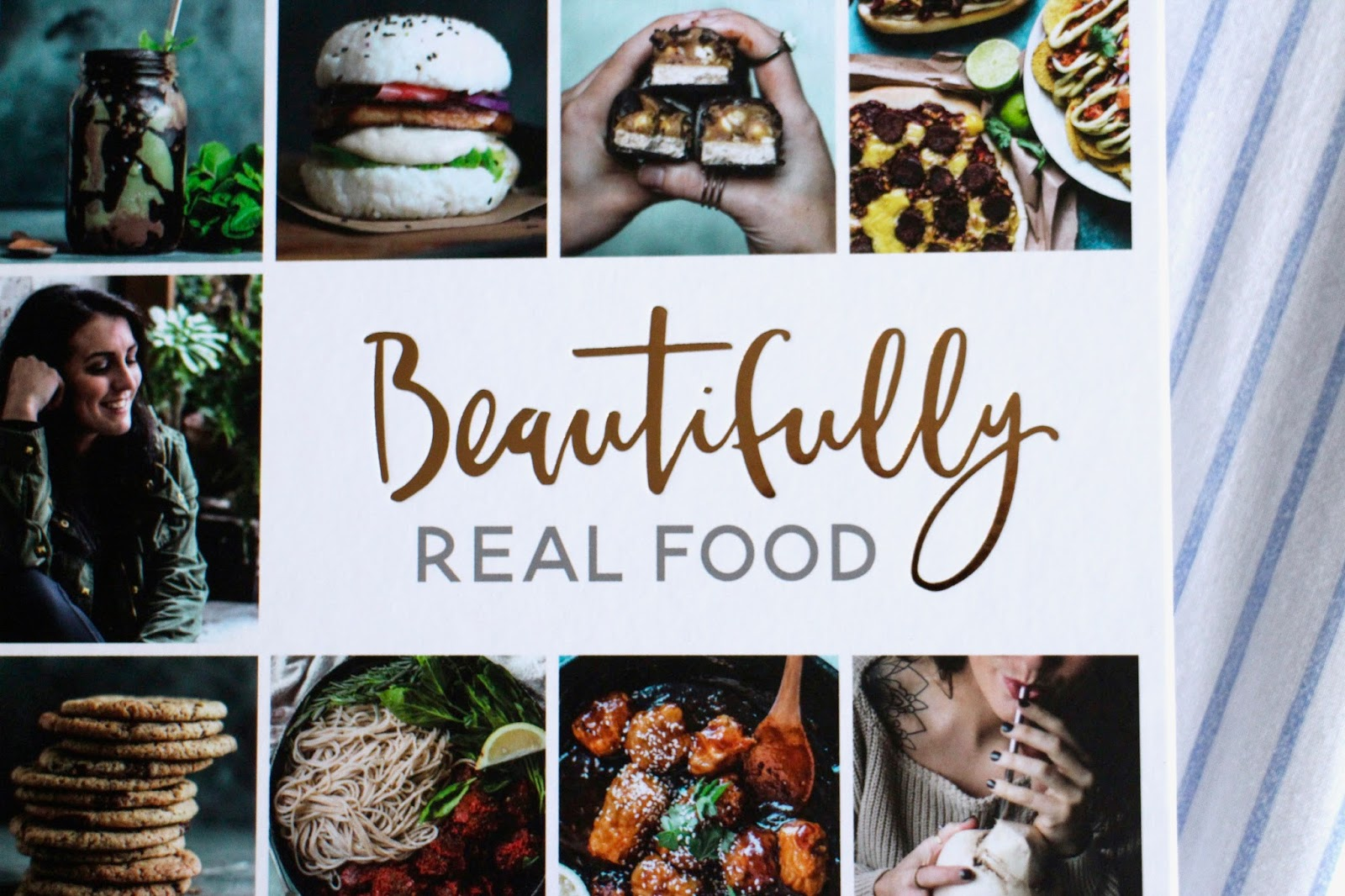 Beautifully real food by sam murphy ginger kitchen if i was ever to have my own cookbook a girl can dream then sam murphys new book is kinda exactly what i would have pictured its pretty beautiful and forumfinder Choice Image