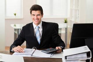 Duties Of Accountants