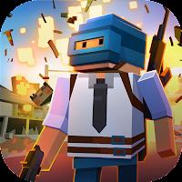 Grand Battle Royale v1.9.9 Mod