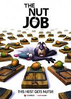 Film The Nut Job (2014) Full Movie