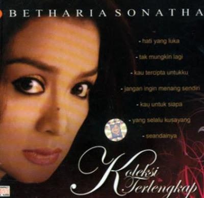 Lagu Betharia Sonata mp3 Lengkap