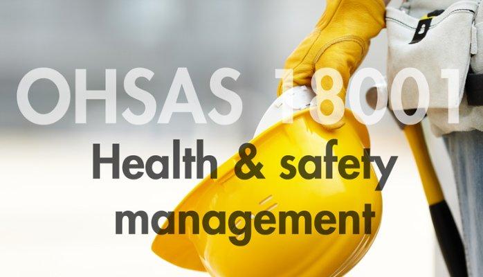 Training OHSAS 18001 : 2007 Jakarta
