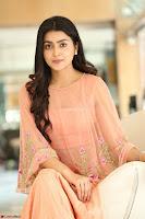Avantika Mishra Looks beautiful in peach anarkali dress ~  Exclusive Celebrity Galleries 118.JPG
